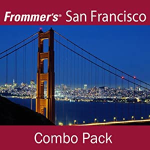 Frommer's San Francisco Combo Pack Speech