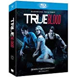 True Blood: Season 1, 2 and 3 Complete Uncut Edition [Blu-ray]