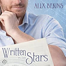 Written in the Stars (       UNABRIDGED) by Alix Bekins Narrated by Peter B. Brooke