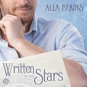 Written in the Stars Audiobook