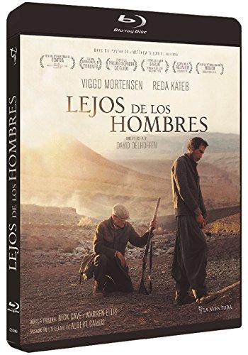 Lejos De Los Hombres Blu-Ray [Blu-ray]