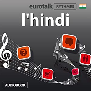 EuroTalk Rhythmes l'hindi Audiobook