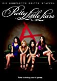 DVD & Blu-ray - Pretty Little Liars - Die komplette dritte Staffel [6 DVDs]