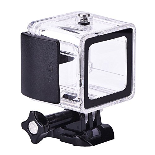 Mudder-HD-Underwater-Diving-Waterproof-Housing-Protective-Case-Cover-for-GoPro-Hero-4-Session-Black