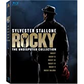 "72% Off ""Rocky: The Undisputed Collection (Rocky / Rocky II / Rocky III / Rocky IV / Rocky V / Rocky Balboa)"""