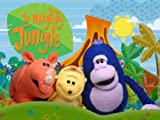 Mighty Jungle: Silly Day in the Jungle