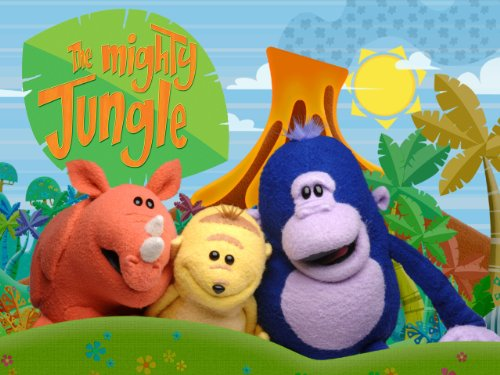 Mighty Jungle Season 1
