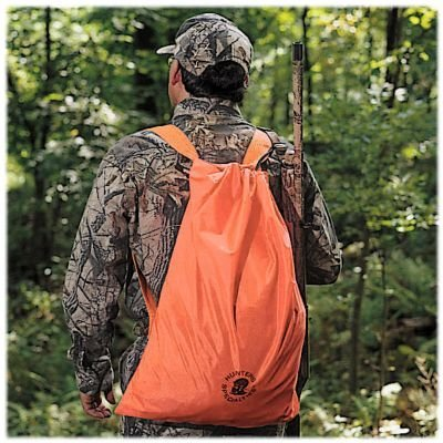 Buy Hunters Specialties Safety Game Bag Turkey AccessoriesB0000BXJ4M Filter