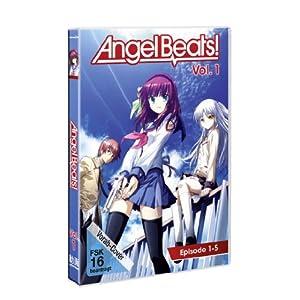 Angel Beats! Vol. 1