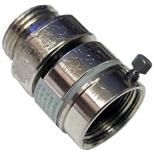 Lasco 05 1771 Self Draining Vacuum Breaker With Fine