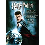 "Harry Potter 1-5 (5 DVDs)von ""Daniel Radcliffe"""