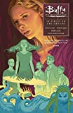 img - for Buffy Season Ten Volume 5: In Pieces on the Ground (Buffy the Vampire Slayer) book / textbook / text book