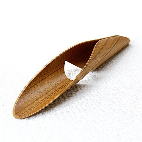 おしゃれで使いやすい靴べら +d(プラスディー) Kotori Shoehorn 靴べら チーク柄(1個)