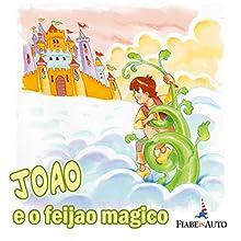 Joao e o Feijao Magico Audiobook by Charles Perrault Narrated by  N.N.