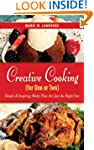 Creative Cooking for One or Two: Simp...