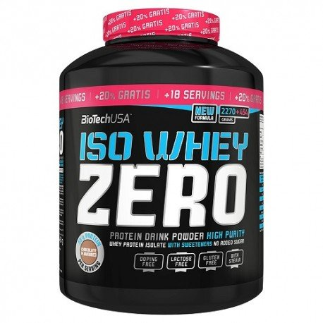 iso-whey-zero-227kg-20-gratuit-biotech-usa