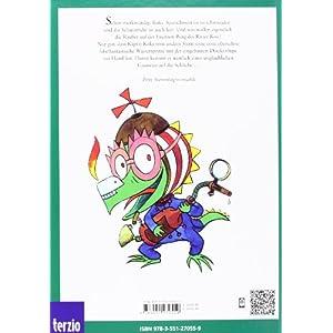 Ritter Rost, Band 9: Ritter Rost und die Räuber: Buch mit CD