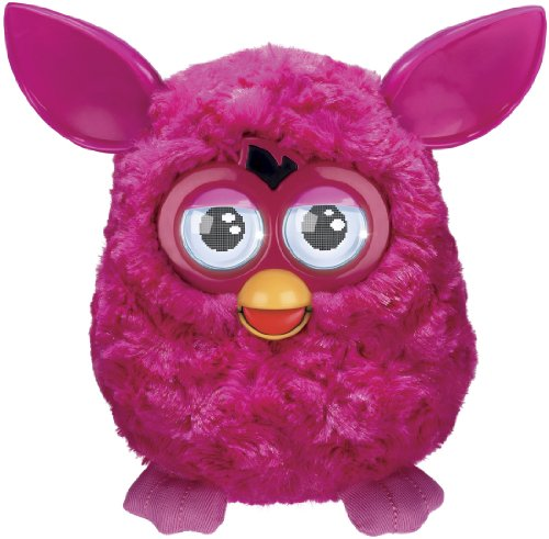 Furby Candy Pink