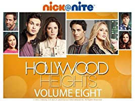 Hollywood Heights Volume 8