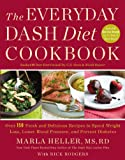 The Everyday DASH Diet Cookbook: Over