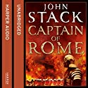 Captain of Rome Audiobook by John Stack Narrated by Eamonn Riley