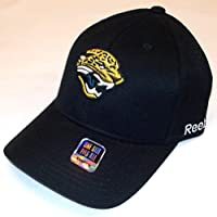 NFL Jacksonvilel Jaguars Flexfit Reebok Hat - Osfa - T435Z