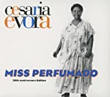 Cesaria Evora Miss Perfumado - 20th Anniversary
