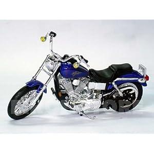 HARLEY-DAVIDSON 2000 FXDL Dyna Low Rider 1/18 ハーレーダビッドソン ダイナローライダー ハーレー