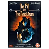 The Pit and the Pendulum (1990) [DVD]