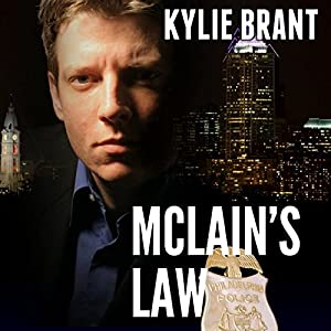 McLain's Law Audiobook