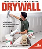 Drywall: Professional Techniques for Great Results (Fine Homebuilding) Paperback - January 1, 2008
