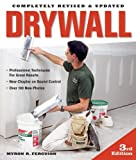 Drywall: Professional Techniques for Great Results - 1561589551