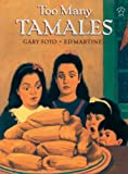 Too Many Tamales (Turtleback School & Library Binding Edition) (Paperstar Book)