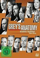 Grey's Anatomy - Die jungen �rzte - Season 7.1