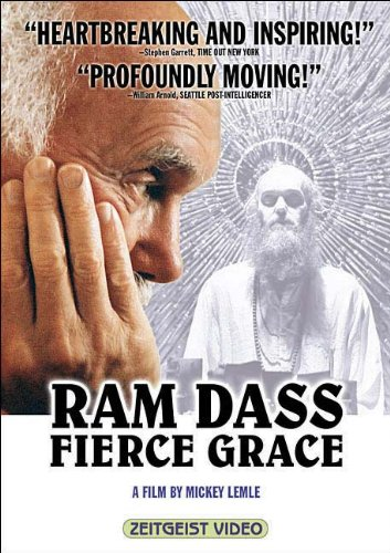 Ram Dass: Fierce Grace Picture