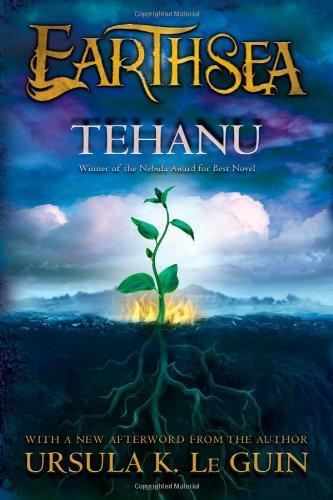 Tehanu (Earthsea Cycle)