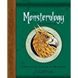 The Monsterology Handbook: A Practical Course in Monstersby Dr. Ernest Drake