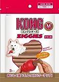 コング (Kong) コングジギーズ M/L チキン味 3本入