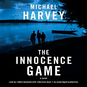 The Innocence Game | [Michael Harvey]