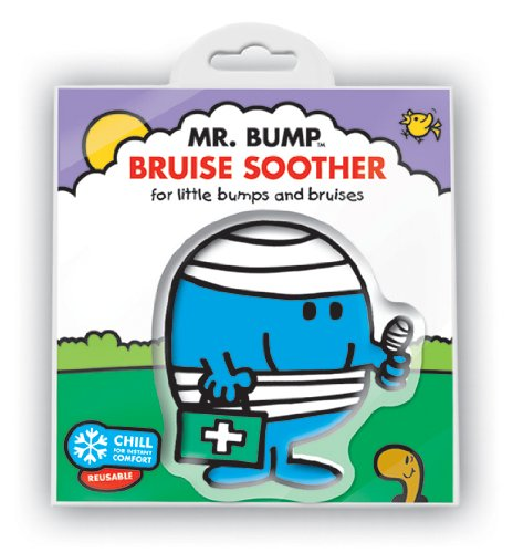 Mr Bump Bruise Soother
