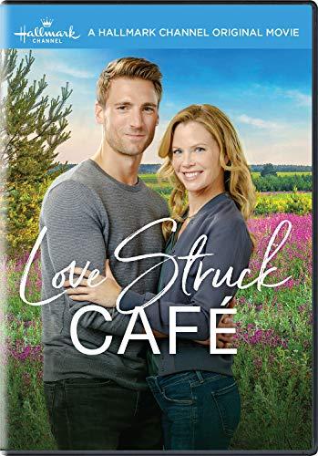 DVD : Love Struck Cafe