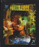 The Synergist (PC CD ROM) (MS DOS/Windows 95) noir