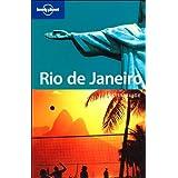 Rio De Janeiro (Lonely Planet City Guides)by Regis St. Louis