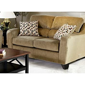 Regular Sleeper Sofa Color: Elizabeth Khaki / Confetti Multi