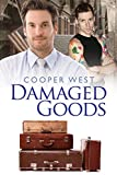 img - for Damaged Goods book / textbook / text book
