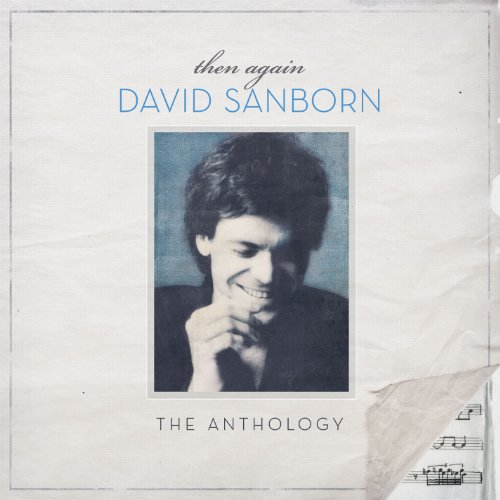 DAVID SANBORN - Then Again: The David Sanborn Anthology (2cd) - Zortam Music