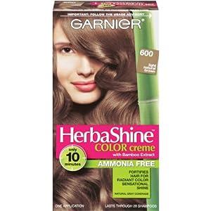 Light Ash Brown Hair Dye Garnier