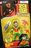 Teen Titans Robin 5.5 Inch Action Figure w/SD action On Sale