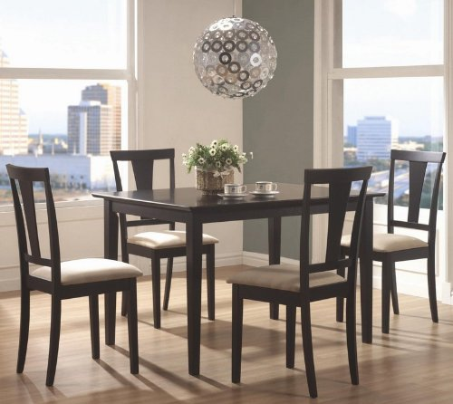 Ikea dining tables and chairs ikea dining tables cheap for Casual dining table and chairs