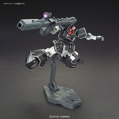 HG機動戦士ガンダム THE ORIGIN MSD ドム試作実験機 1/144スケール 色分け済みプラモデル